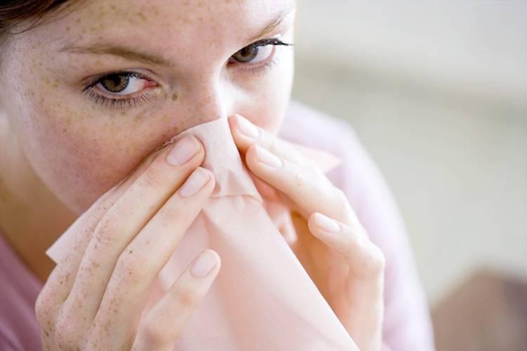 как вылечить хронический насморк в домашних условиях народными средствами