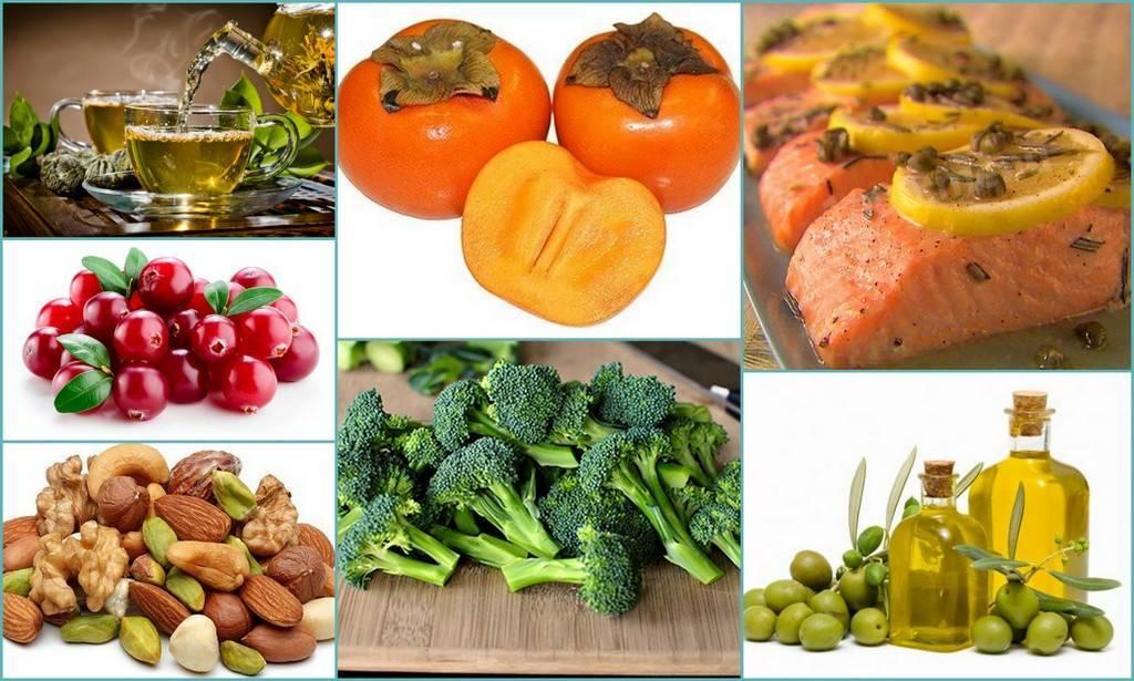 холестерин это антиоксидант