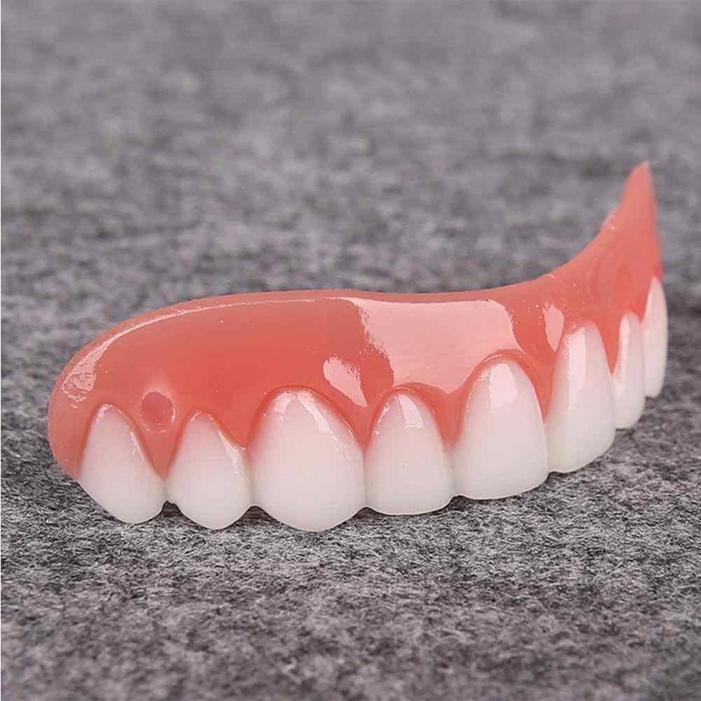 Силиконовые зубные протезы: как вернуть утраченное?
