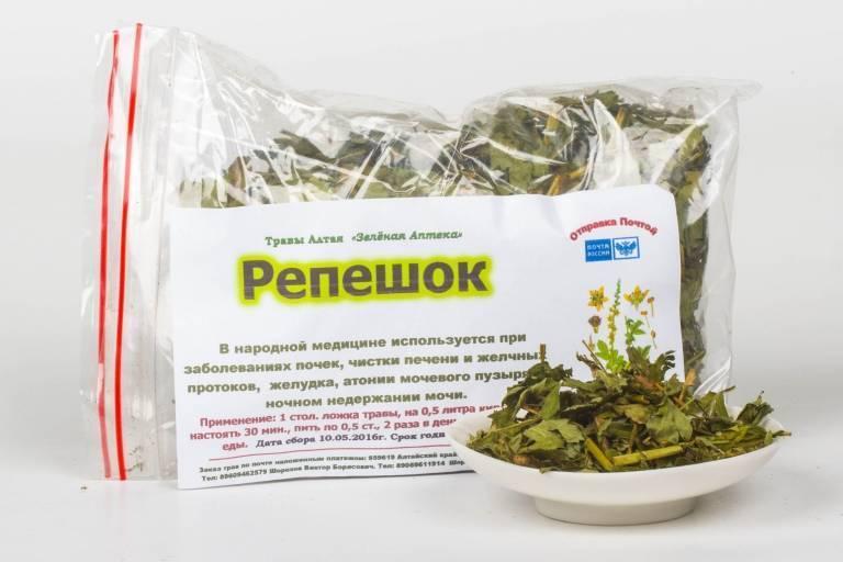 Лекарственные травы для лечения печени