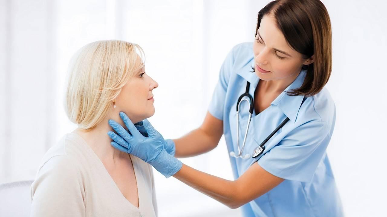Эндокринная система: структура и заболевания