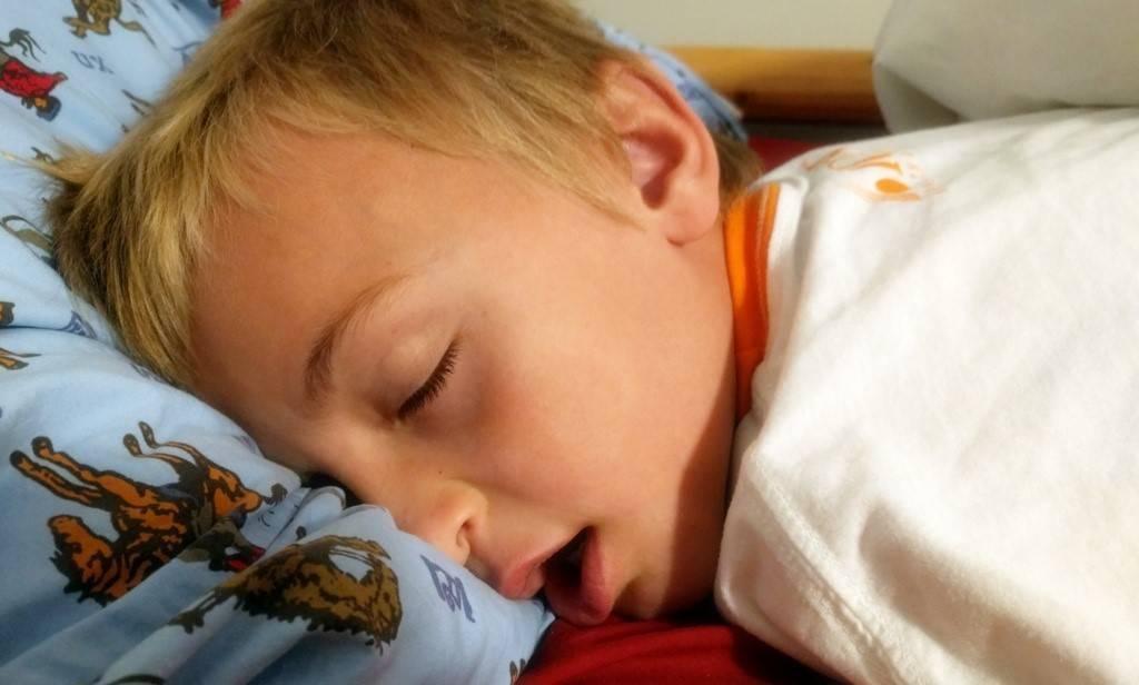 Ребенок храпит во сне, но соплей нет – причины и лечение 2020