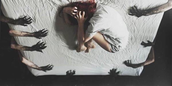Острое полиморфное психотическое расстройство без симптомов шизофрении (f23.0)