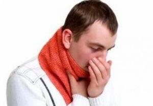 кашель после ангины как лечить