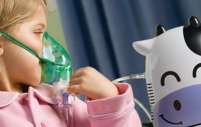 Состав ингаляций через небулайзер при остром и хроническом фарингите в домашних условиях, с чем можно делать