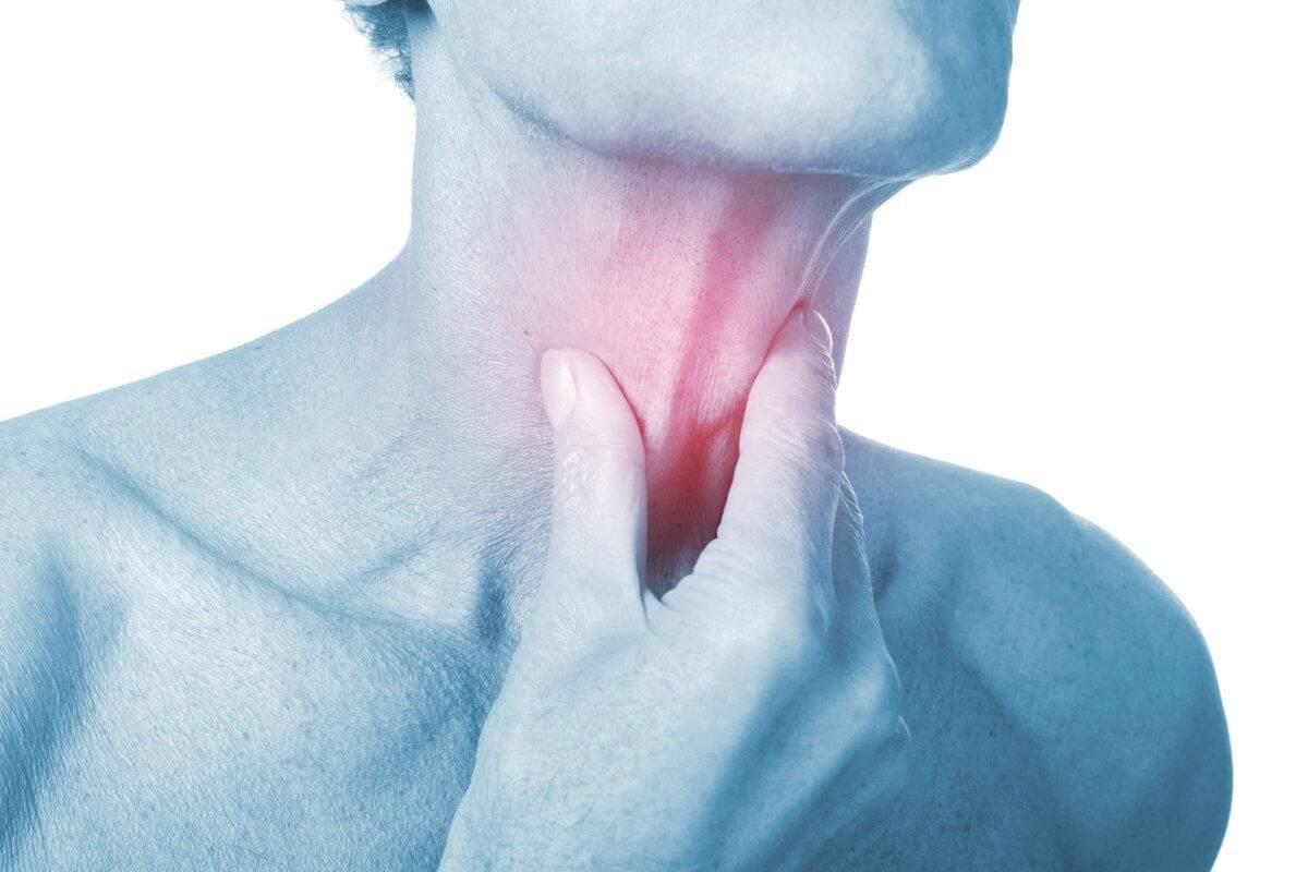 Рак гортани: симптомы, признаки начальной стадии, как выявить и лечить