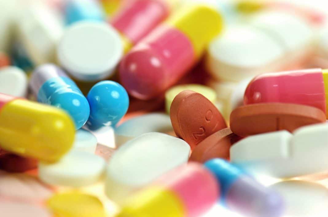 Гормональные таблетки при раке молочной железы