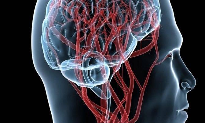 церебральный атеросклероз препараты