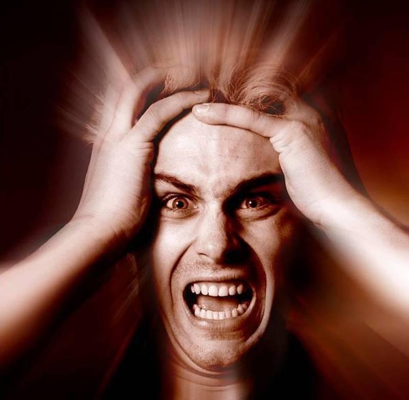 Острый психоз: беспокойная реальность