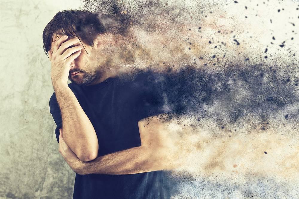 По каким признакам определить депрессию у мужчины: можно ли и как из нее выйти