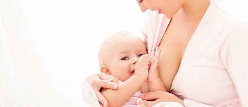 Чем лечить насморк при грудном вскармливании