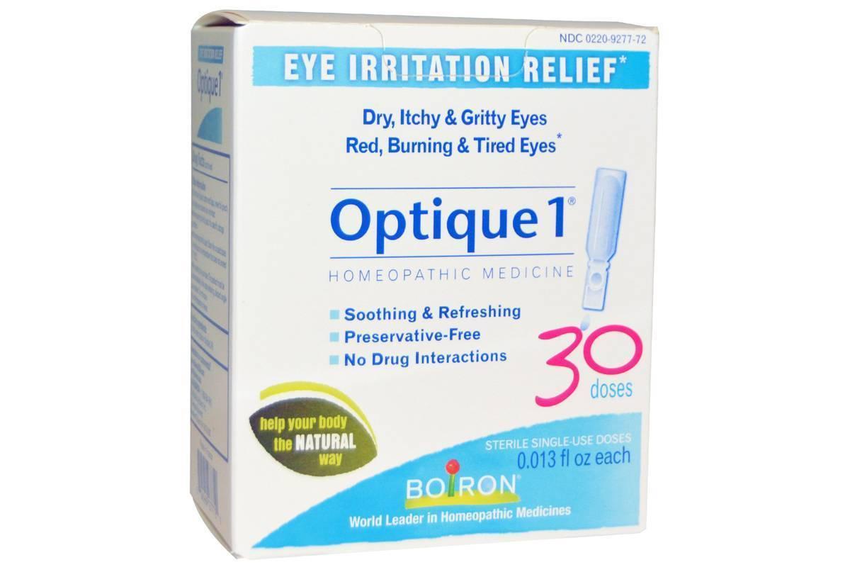 Лучшие капли для улучшения зрения при близорукости у взрослых и детей