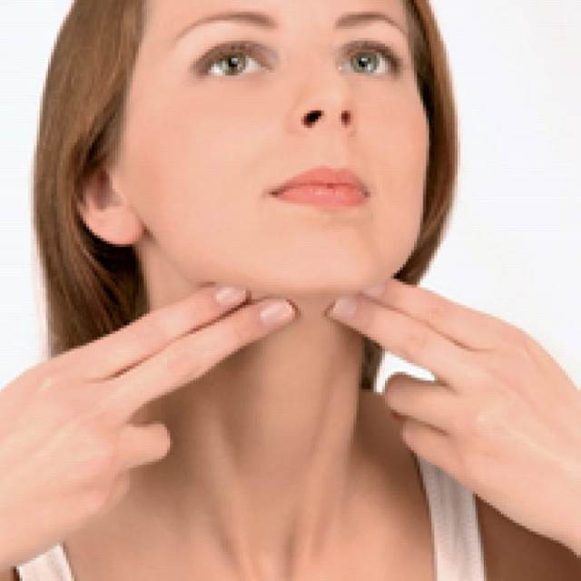 Воспаление щитовидной железы симптомы у женщин лечение