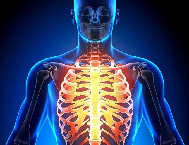 Как определить и лечить межреберную невралгию грудного отдела