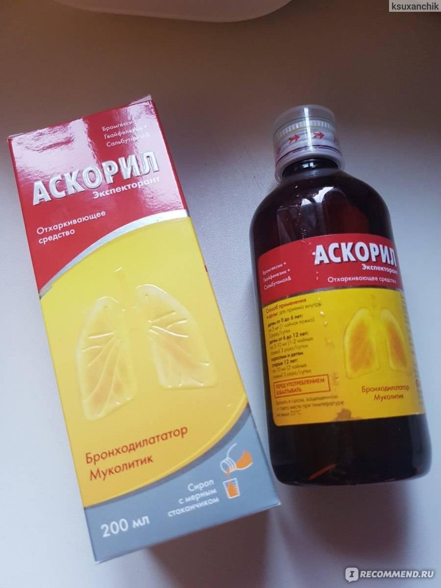 Сироп от сухого кашля для детей и взрослых - недорогие и эффективные препараты с описанием состава и ценами