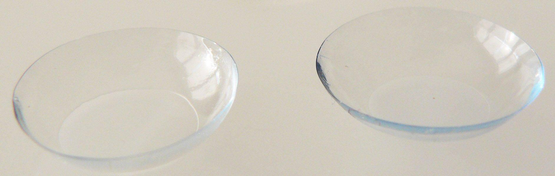 Превосходная замена очкам! астигматические линзы для коррекции зрения: что это такое?