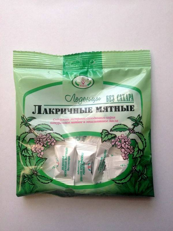 Эффективные таблетки для рассасывания и лекарства от кашля взрослым