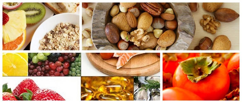 Продукты для щитовидной железы: полезные и вредные