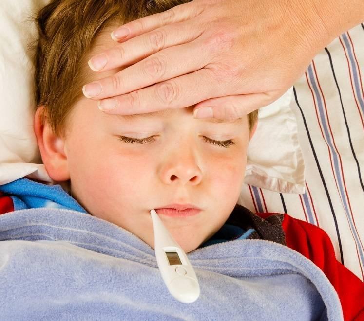 Ларингит у детей: причины, симптомы, лечение в домашних условиях