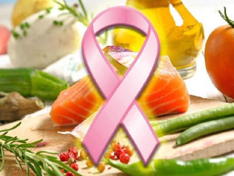 Правильное питание при химиотерапии