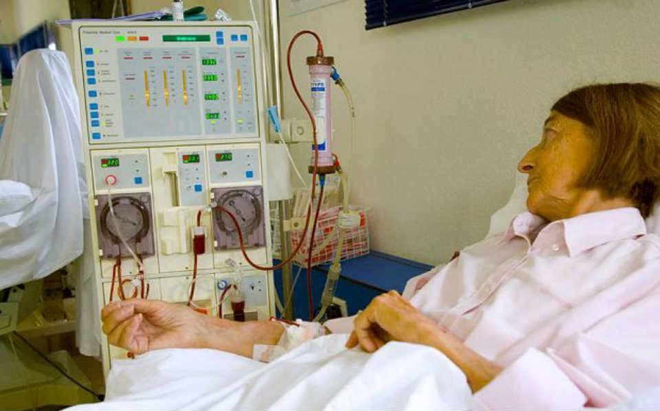 Химиотерапия и лучевая терапия при раке печени