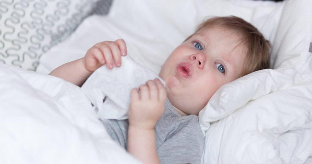Симптомы и лечение стридора новорождённых