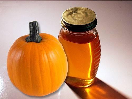 Мед из тыквы — это настоящий бальзам для вашей печени