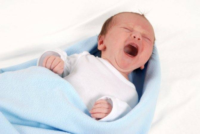 что делать если заложен нос у грудного ребенка