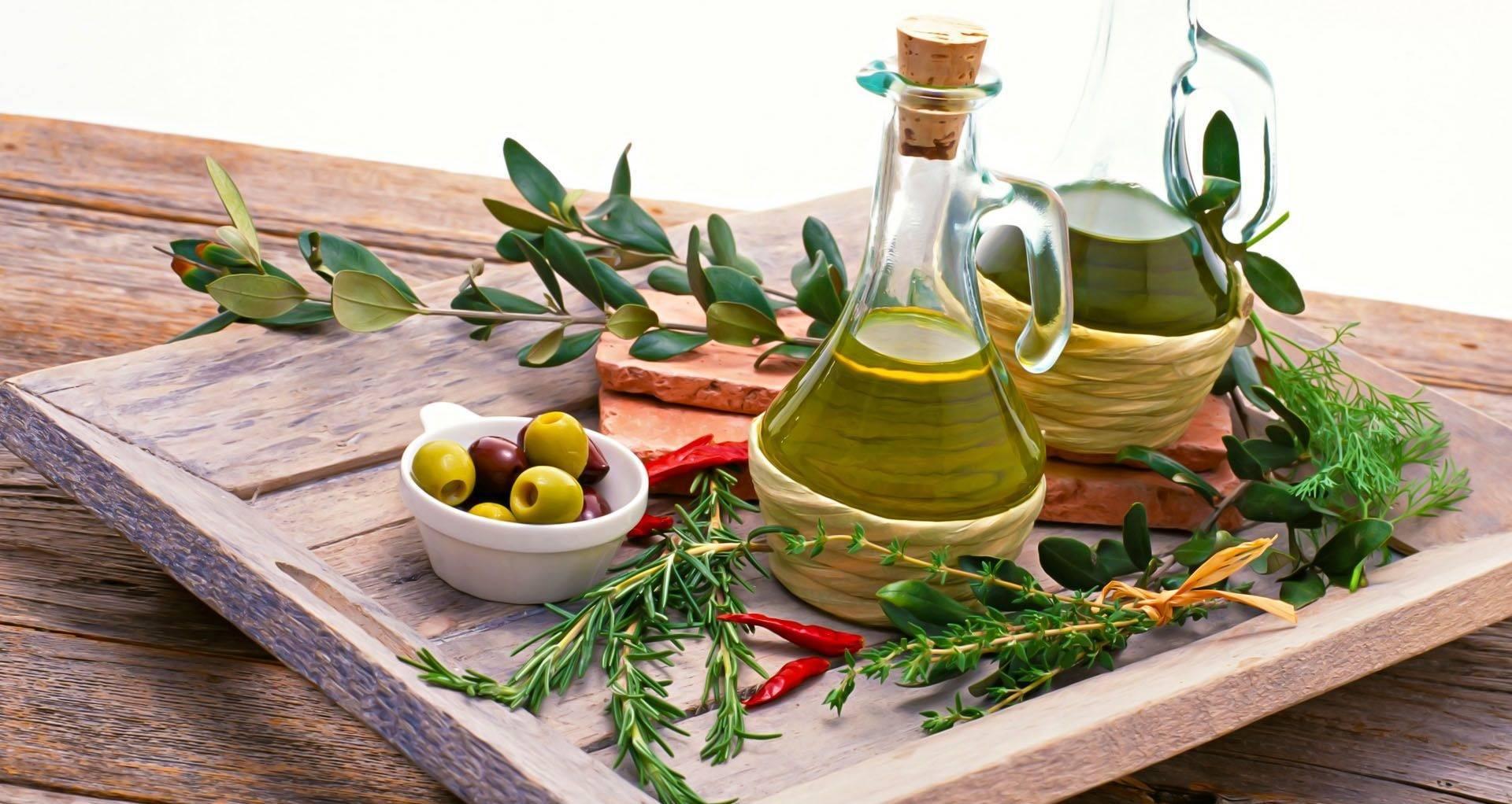 Атеросклероз и питание