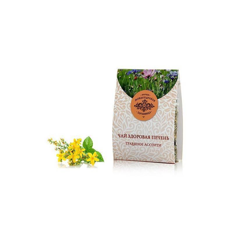 Польза и вред зеленого чая для печени
