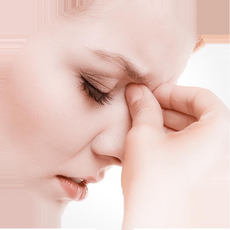 Как снять сильный отек носа у ребенка
