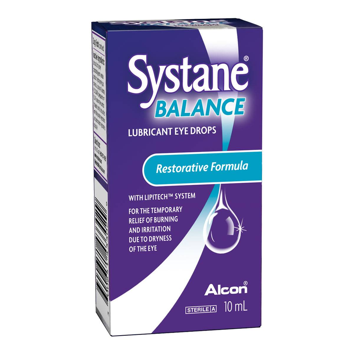 Капли систейн баланс: инструкция по применению и отзывы о препарате