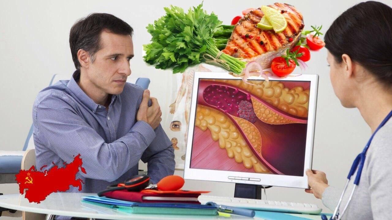 Лечение атеросклероза народными средствами: рецепты