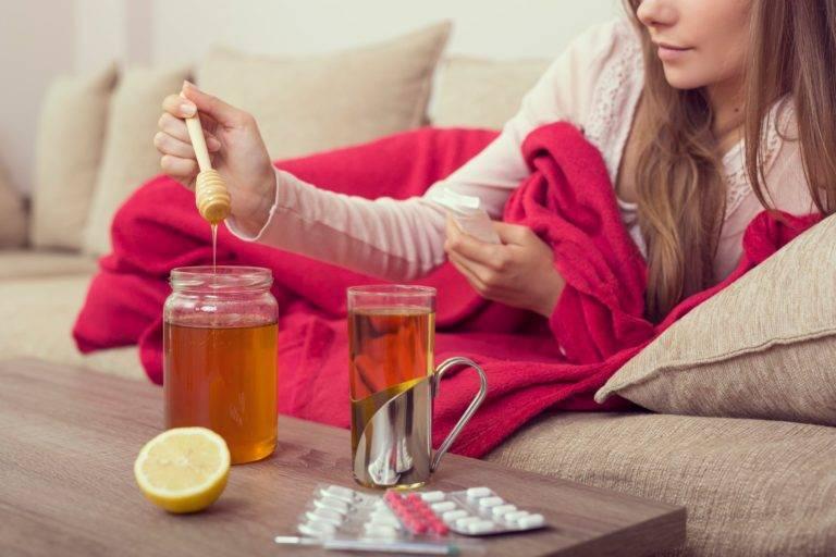 Эффективен ли лимон при ангине? польза и вред для организма