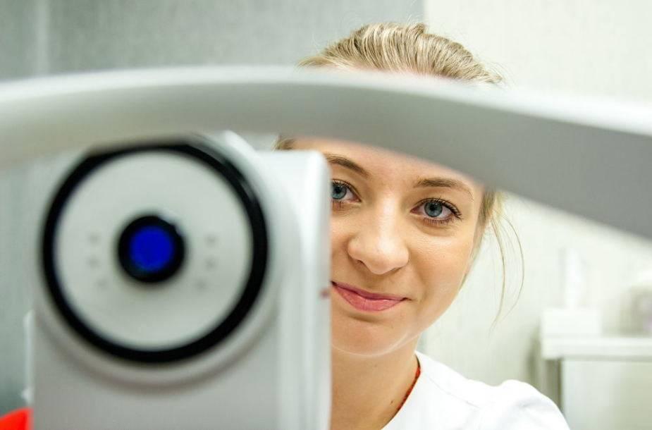 противопоказания для лазерной коррекции зрения