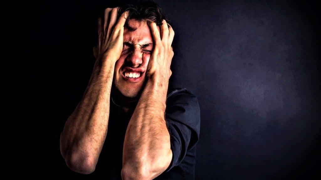 Симптомы психоза. причины возникновения психоза