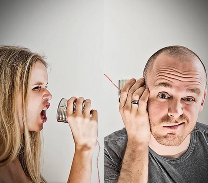 слуховые галлюцинации симптомы