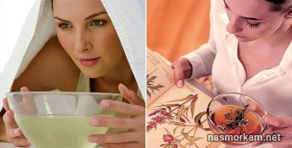 Эффективные народные средства от насморка при беременности