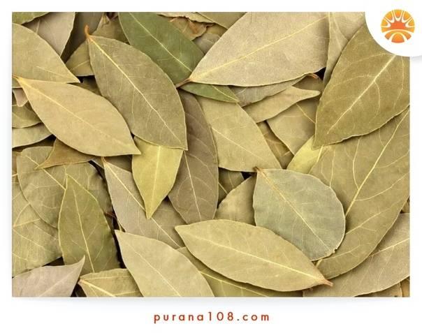 Лавровый лист от цистита