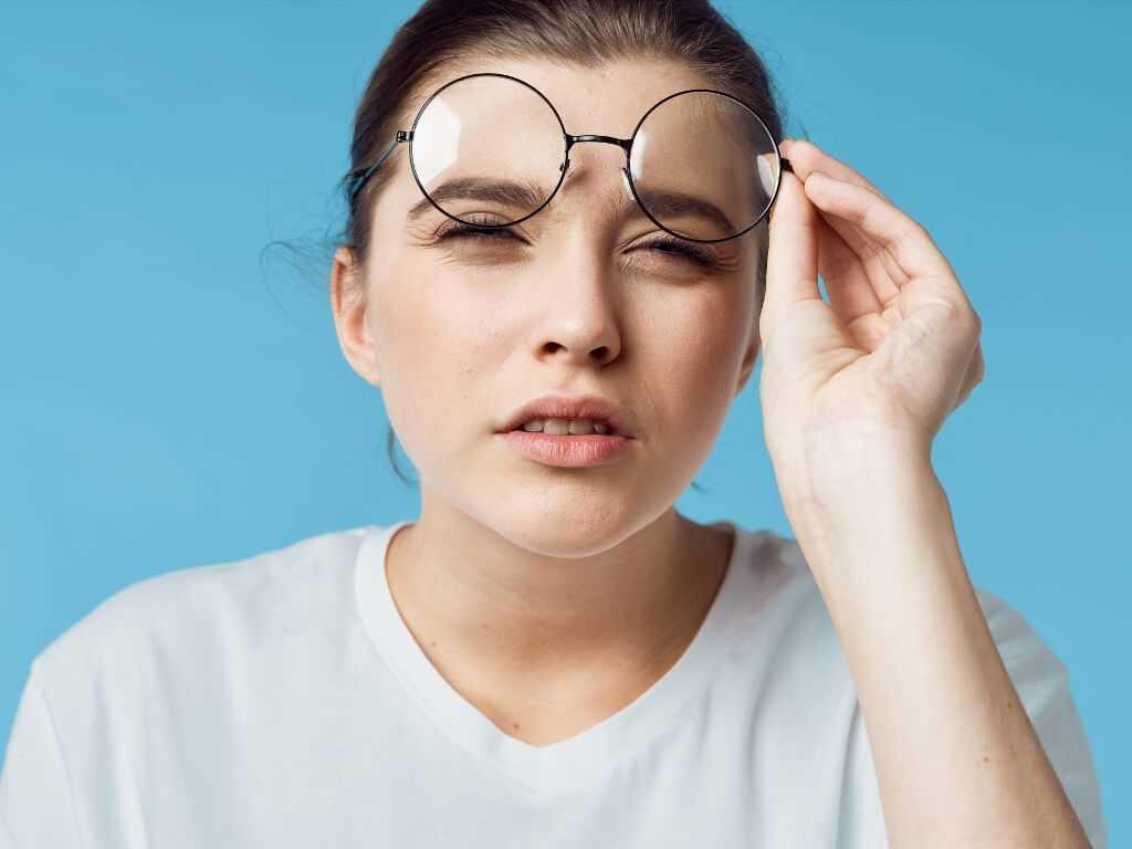 Причины и последствия резкого ухудшения зрения