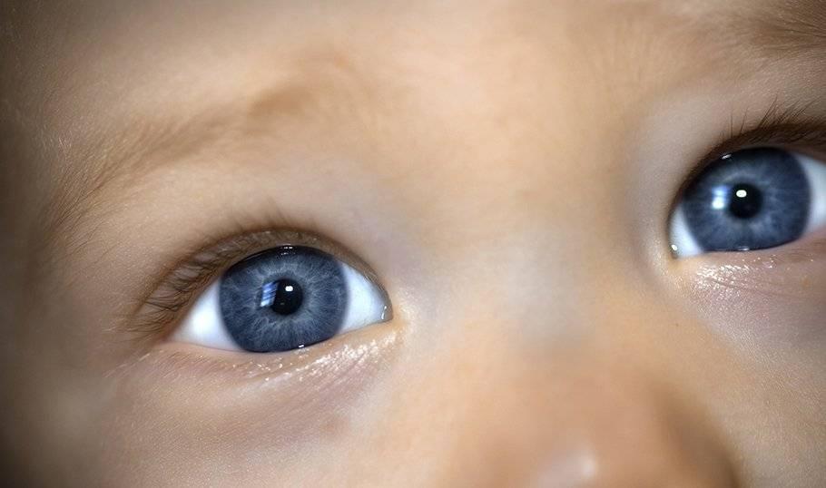 синяк под глазом у ребенка чем лечить