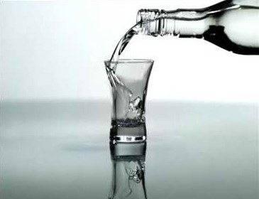 Глисты и алкоголь: есть ли эффект?