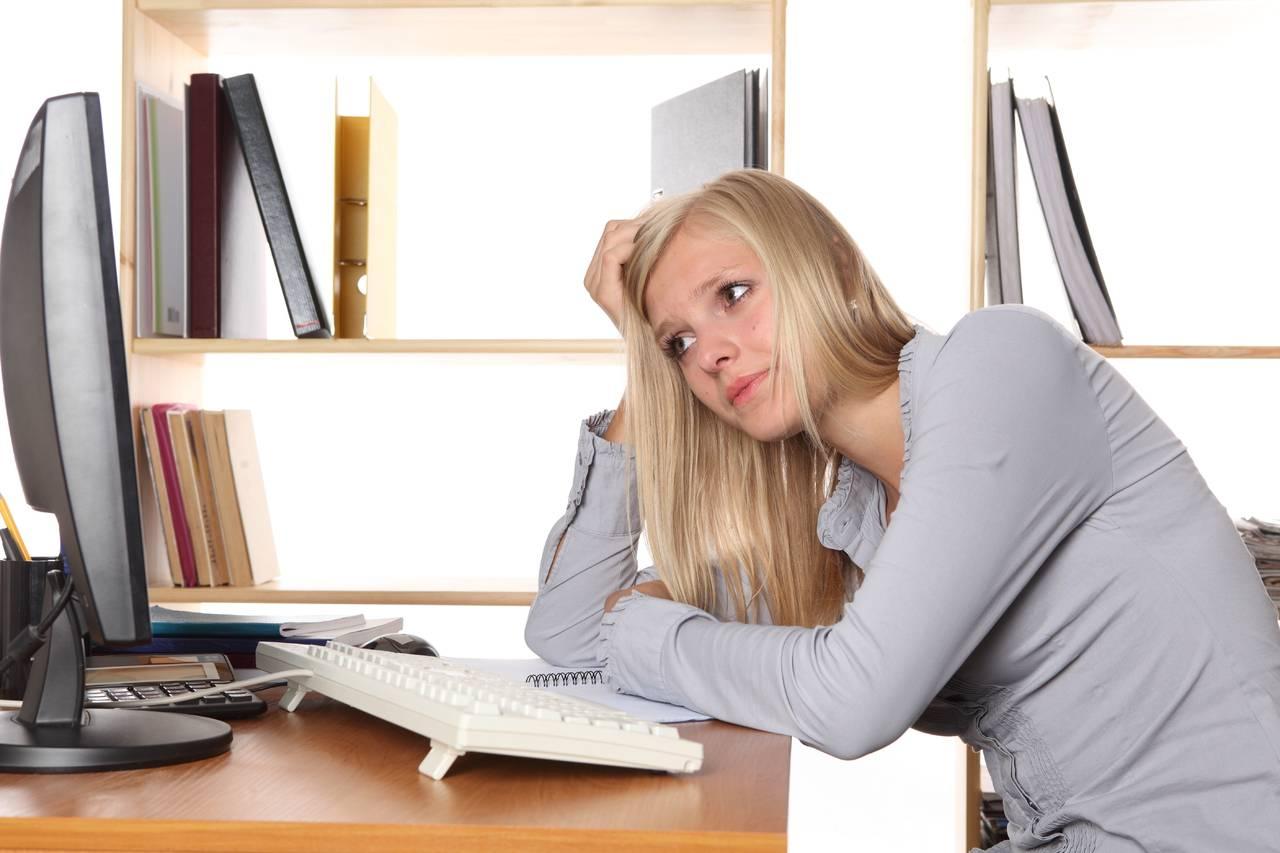 Не могу найти работу: что делать, как справиться с депрессией после увольнения