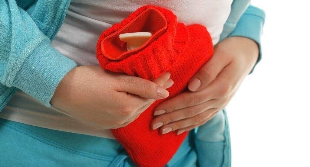 Допускаются ли тепловые процедуры при цистите