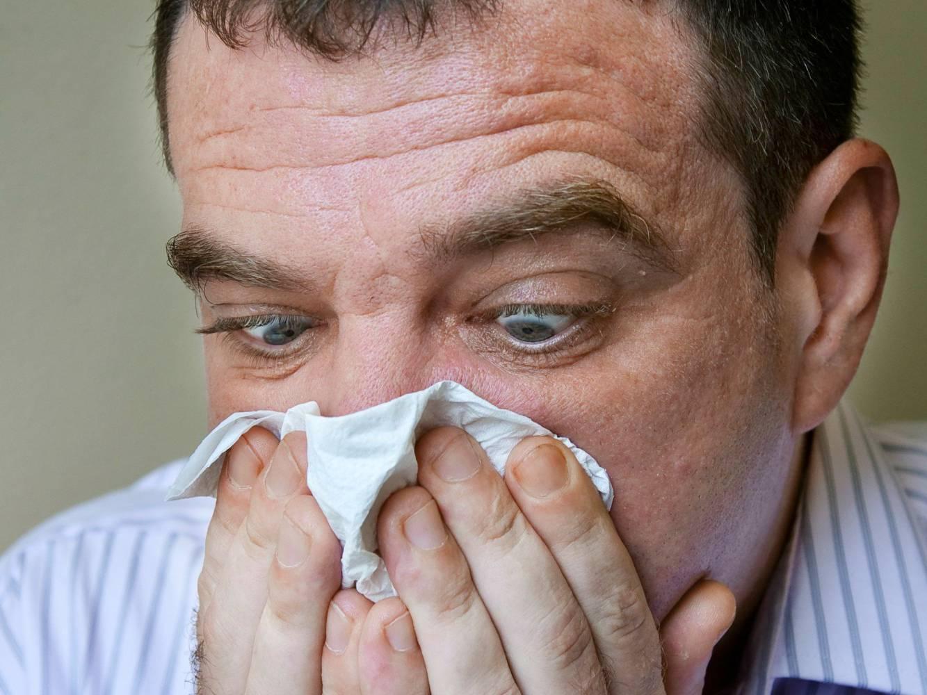 Основные способы лечения гнойного насморка у взрослого