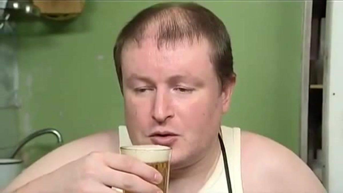 Помогает ли теплое пиво от горла?