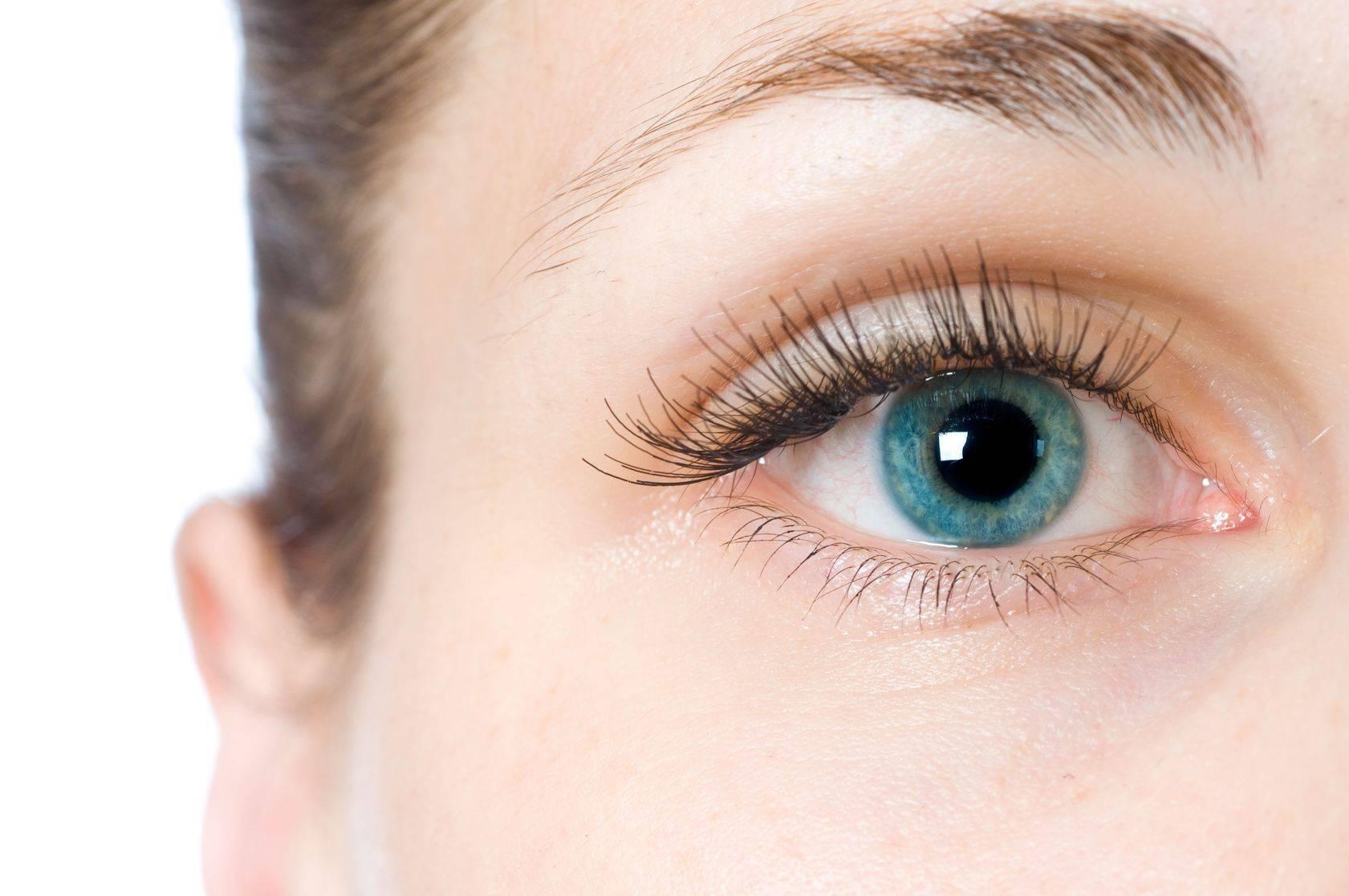 Причины появления и лечение пелены перед глазами