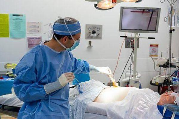 операции по удалению желчного пузыря