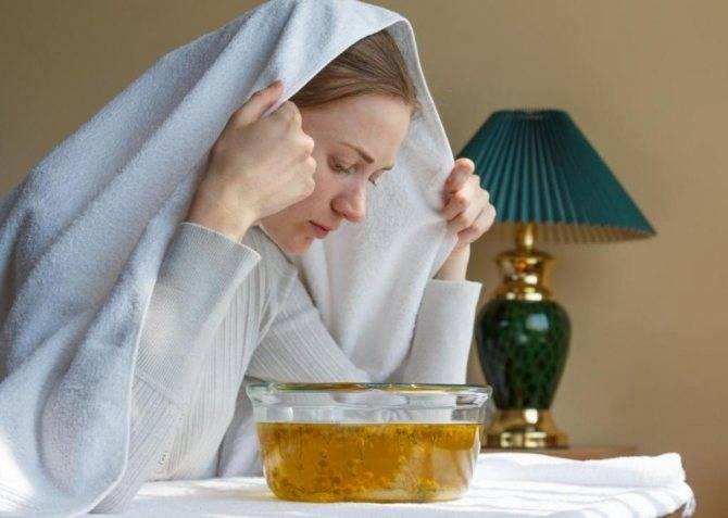 Как избавиться от кашля после бронхита