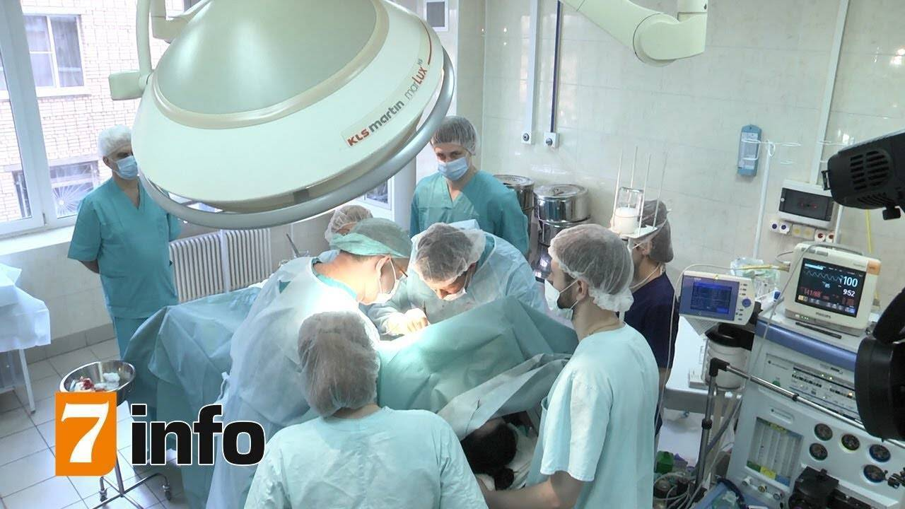 рак молочной железы операция
